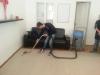 Hĺbkové čistenie a tepovanie koberca