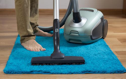 Ako vyčistiť koberec? Ako a prečo?